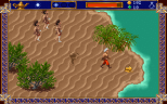 Al-Qadim The Genie's Curse PC DOS 55