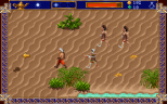 Al-Qadim The Genie's Curse PC DOS 56