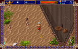 Al-Qadim The Genie's Curse PC DOS 57