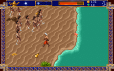 Al-Qadim The Genie's Curse PC DOS 63