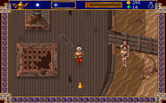 Al-Qadim The Genie's Curse PC DOS 69