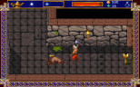 Al-Qadim The Genie's Curse PC DOS 91