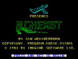 Alchemist ZX Spectrum 02