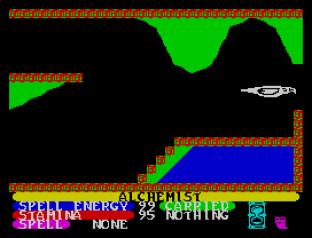 Alchemist ZX Spectrum 20