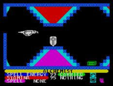 Alchemist ZX Spectrum 21