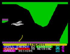Alchemist ZX Spectrum 22