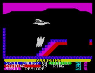 Alchemist ZX Spectrum 23