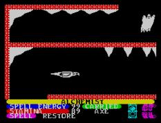 Alchemist ZX Spectrum 33