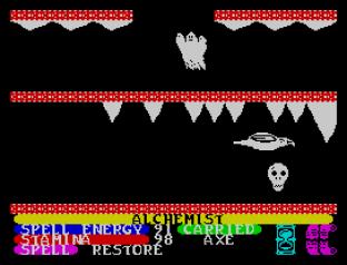 Alchemist ZX Spectrum 34