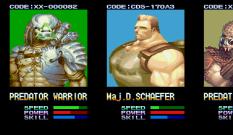Aliens vs Predator Arcade 07