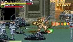 Aliens vs Predator Arcade 10