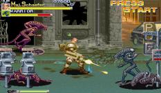 Aliens vs Predator Arcade 11
