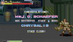 Aliens vs Predator Arcade 15