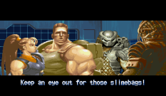 Aliens vs Predator Arcade 16
