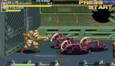 Aliens vs Predator Arcade 17