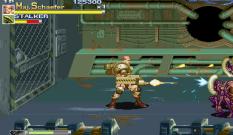Aliens vs Predator Arcade 18