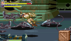 Aliens vs Predator Arcade 19