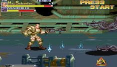 Aliens vs Predator Arcade 20