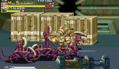 Aliens vs Predator Arcade 21