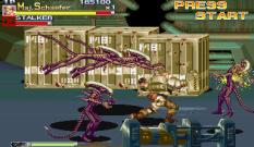 Aliens vs Predator Arcade 22
