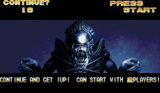 Aliens vs Predator Arcade 25