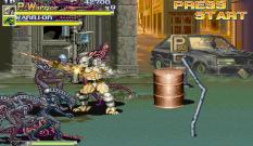 Aliens vs Predator Arcade 27