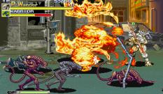 Aliens vs Predator Arcade 28