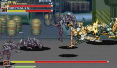 Aliens vs Predator Arcade 29
