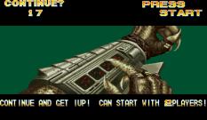 Aliens vs Predator Arcade 30