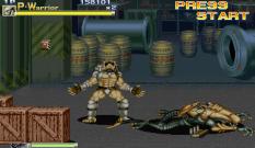 Aliens vs Predator Arcade 32