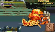 Aliens vs Predator Arcade 33
