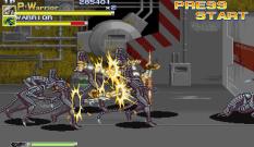 Aliens vs Predator Arcade 38