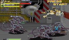 Aliens vs Predator Arcade 39