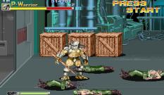 Aliens vs Predator Arcade 40