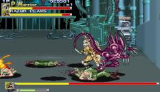 Aliens vs Predator Arcade 43