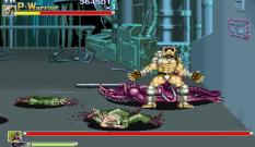 Aliens vs Predator Arcade 45