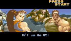 Aliens vs Predator Arcade 48