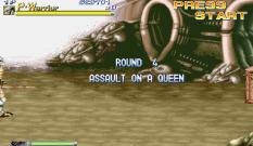 Aliens vs Predator Arcade 55