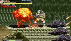 Aliens vs Predator Arcade 57