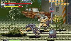 Aliens vs Predator Arcade 63