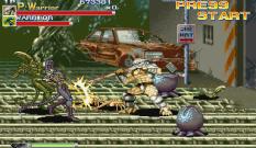 Aliens vs Predator Arcade 64