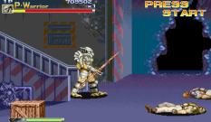 Aliens vs Predator Arcade 65
