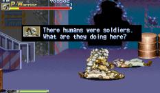 Aliens vs Predator Arcade 66