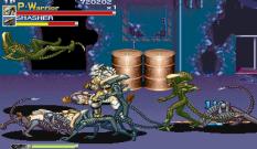 Aliens vs Predator Arcade 68