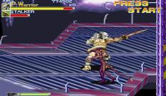 Aliens vs Predator Arcade 70
