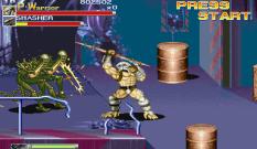 Aliens vs Predator Arcade 74