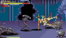 Aliens vs Predator Arcade 77