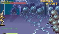 Aliens vs Predator Arcade 80