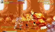 Aliens vs Predator Arcade 82