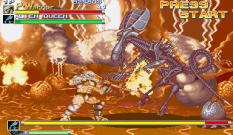 Aliens vs Predator Arcade 83